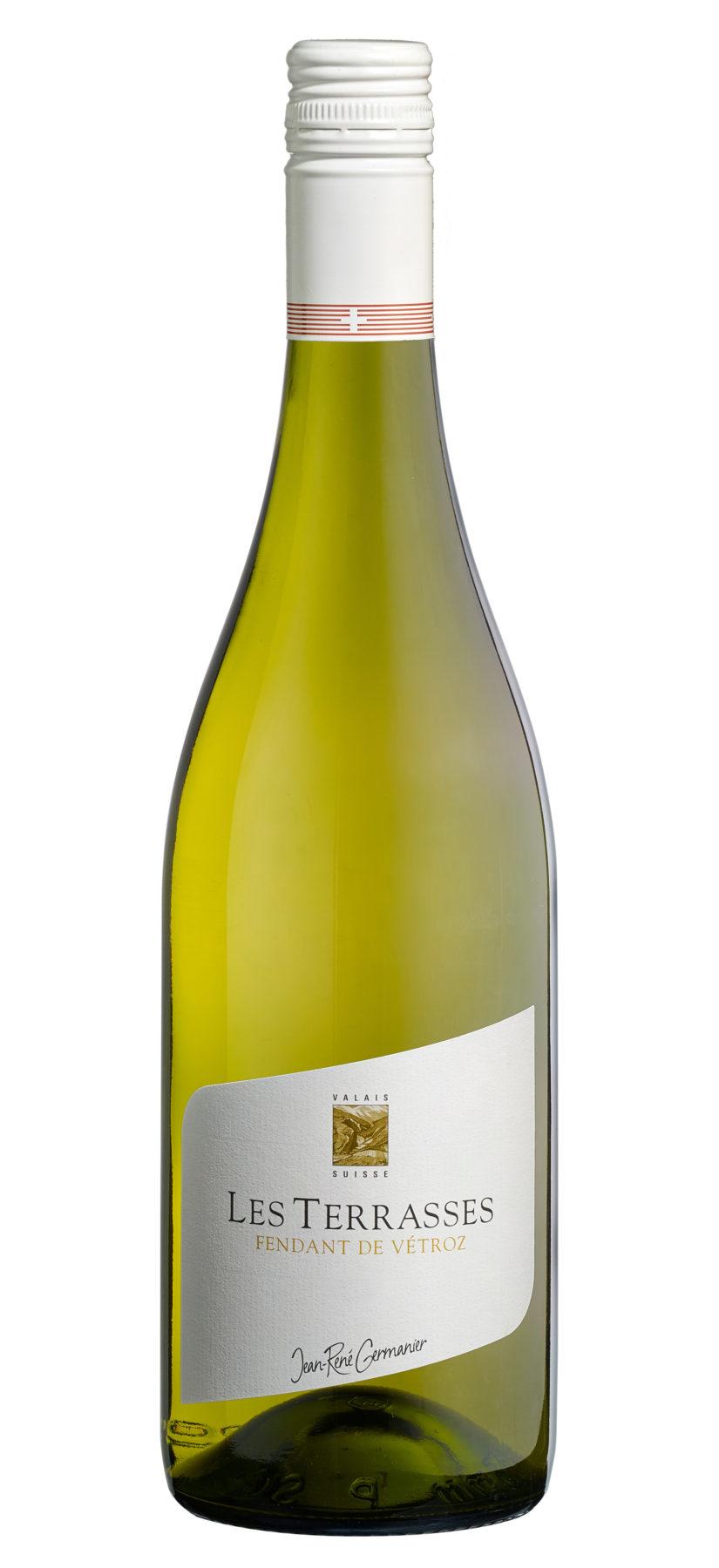 """2016 Germanier Fendant Vétroz """"Les Terrasses"""" - Schatzi Wines"""
